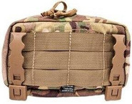 Tactical Tailor Fight Light Horizontal E & E Pouch 10069LW back