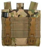 Tactical Tailor Fight Light Magna Triple Pistol Mag Pouch 10074LW back
