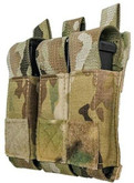Tactical Tailor Fight Light Magna Triple Pistol Mag Pouch 10074LW side