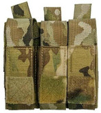 Tactical Tailor Fight Light Magna Triple Pistol Mag Pouch 10074LW