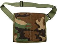 Tactical Tailor Claymore Shoulder Bag 10134 multicam back
