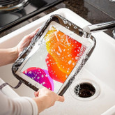 niteize-waterproof-tablet-case-cleaning