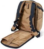 5.11 Tactical COVRT 18 2.0 Backpack - Back Storage