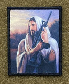 Tactical Outfitters 2A Jesus Morale Patch