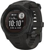 Garmin Graphite Instinct Solar Watch 010-02293-10