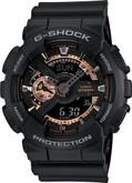 G-Shock Rose Gold Ana-Digi XL 3D Watch GA-110RG-1ACR