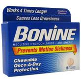Adventure Medical Kits Bonine Chewable, Pkg 16 5010-0186 365197275168