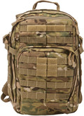 5.11 Tactical Multicam RUSH 12 Backpack 56954 56954 844802226769