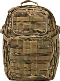 5.11 Tactical Multicam RUSH 24 Backpack 56955 56955 844802227094