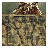 Red Rock Outdoor Gear Ghillie Blind Camo Netting 5'x12' Woodland