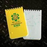 Rite in the Rain 3x5 Notebook  112-RI - EMS model