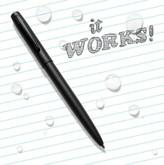 Rite in the Rain All Weather Pen-Black 97-RI demo