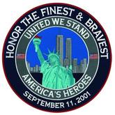 Heros Pride United We Stand - 12 Circle 8444B 000607998444