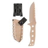 Benchmade 375 Fixed Adamas Knife ADAMASFIXED