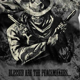 Ranger Up Gunslinger T-Shirt RU721
