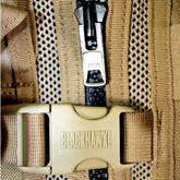 Blackhawk Omega Tac Vest Shotgun/Rifle 30EV31BK 648018118487
