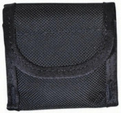TUFF QuickStrips Tactical Pouch Size 3 Black closed