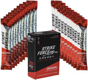 Strike Force Energy Original Flavor 10 Count Box SFE-10 863976000210