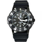 Smith & Wesson Tactical Tritium Dive Watch SWW-450