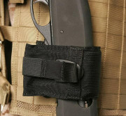 Blackhawk CQD Mark III Stealth Weapons Catch