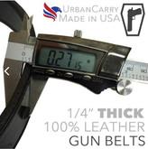 Urban Carry Gun Belt BELT