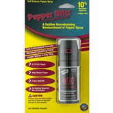 Counter Assault OC-10 Fogger 1.4 oz with Jogger Holster and Key Ring PDF-2-SB 722031411272