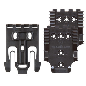 Holster Attachment Kits