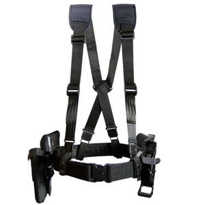 Tactical Suspenders & Shirt Stays
