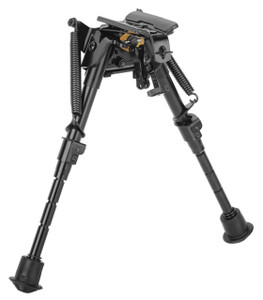 Bipods, Tripods, and Adapters