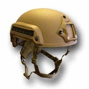 Tactical Helmets