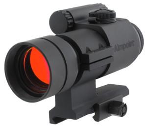 Optics and Sights