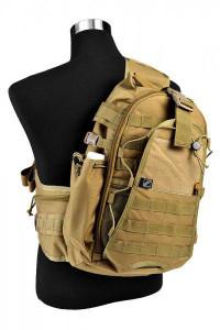 Sling Bags & Packs
