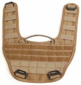 Plate Carriers and Tactical Vest Accessories