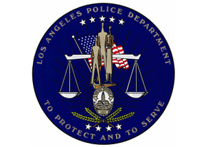 Los Angeles Police Department Uniforms (LAPD)