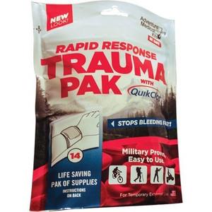 Trauma First Aid Kits