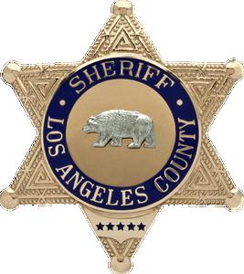 Los Angeles Sheriff Department Uniforms (LASD)