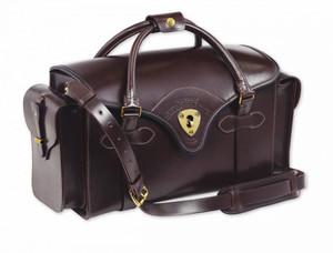 Galco Range Bags