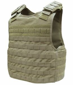 Condor Vests & Plate Carriers