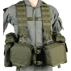 Blackhawk Chest Rigs & Tactical Vests