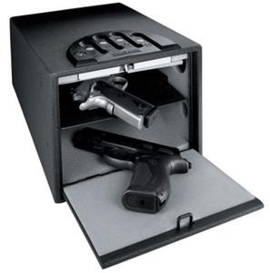 Weapon Storage - Safes and Locks