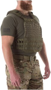5.11 Tactical Vests and Plate Carriers
