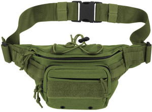 Fanny and Waist Packs