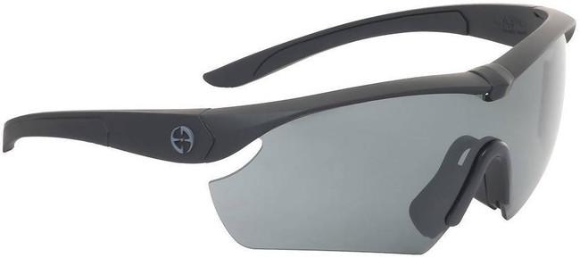 LA Police Gear Core Shooting Glasses Set CORE-SHOOT 641606905315