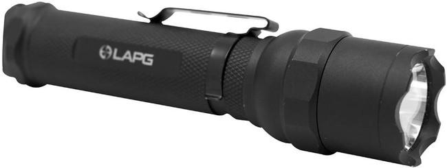 LA Police Gear Recon C1 Flashlight RECON-C1 172000000123