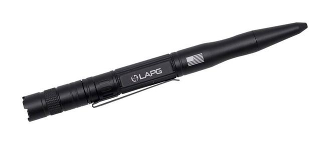 LA Police Gear Tactical Pen Light TACPEN-LIGHT