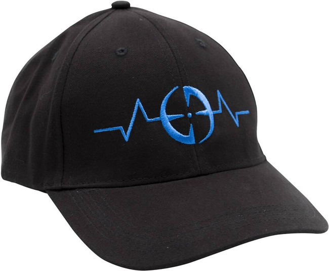 LA Police Gear LAPG Target Heartbeat Hat LP02