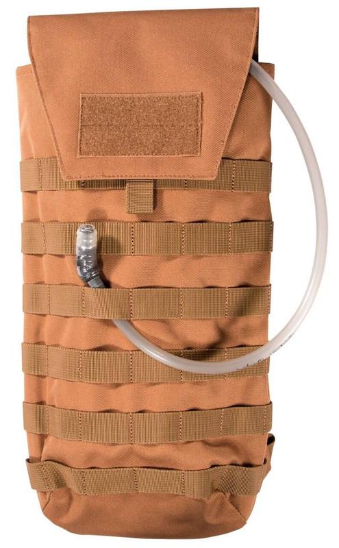 LA Police Gear Basic Field Hydration Pack BFHP