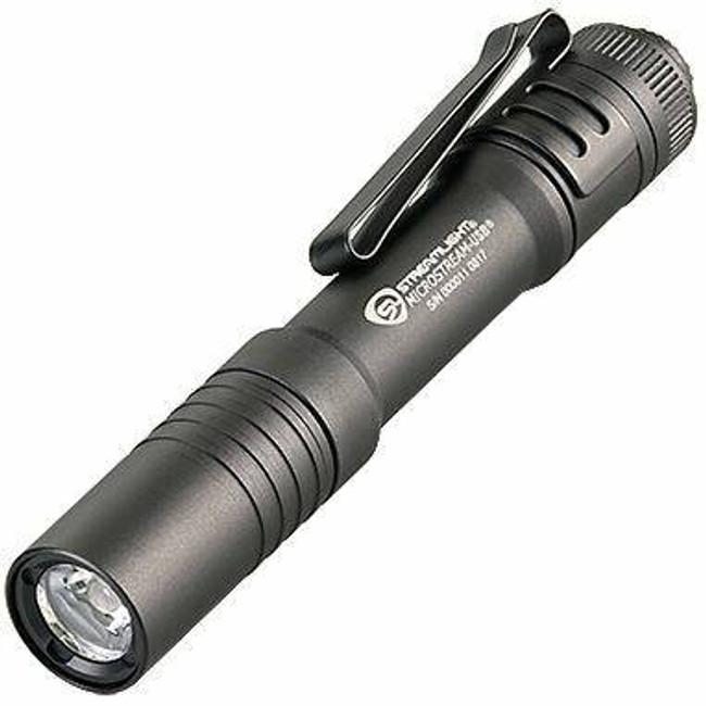 Streamlight Microstream USB Pocket Light 66601