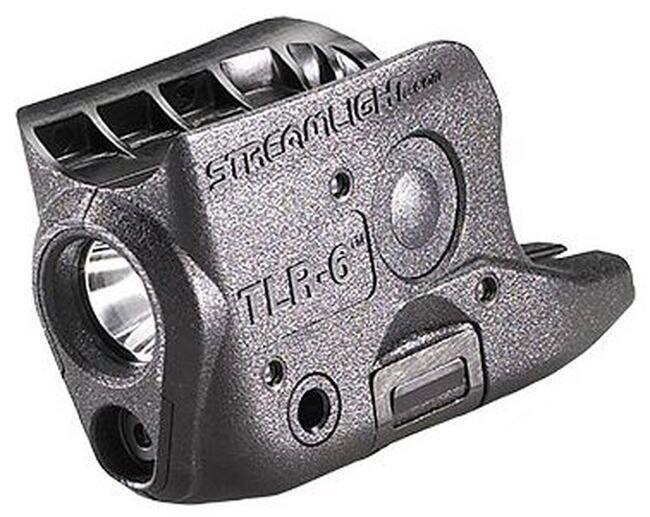 Streamlight TLR-6 Subcompact Weapon Light TLR6