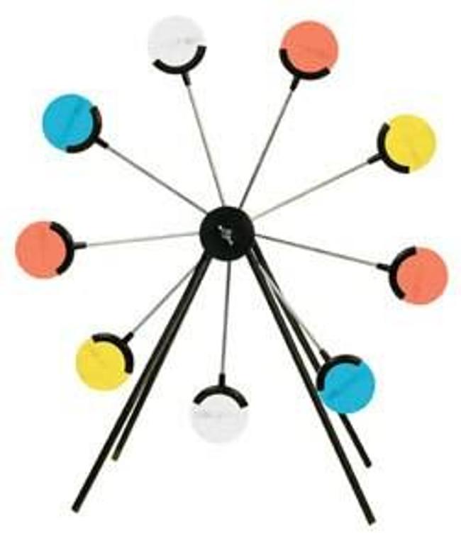 Champion Targets Visichalk Target Wheel 40932 076683409324